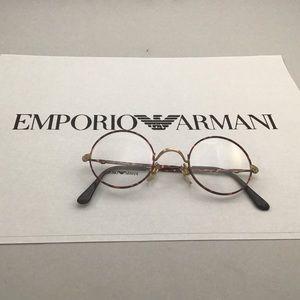 Emporio Armani vintage Eyeglasses 013 721